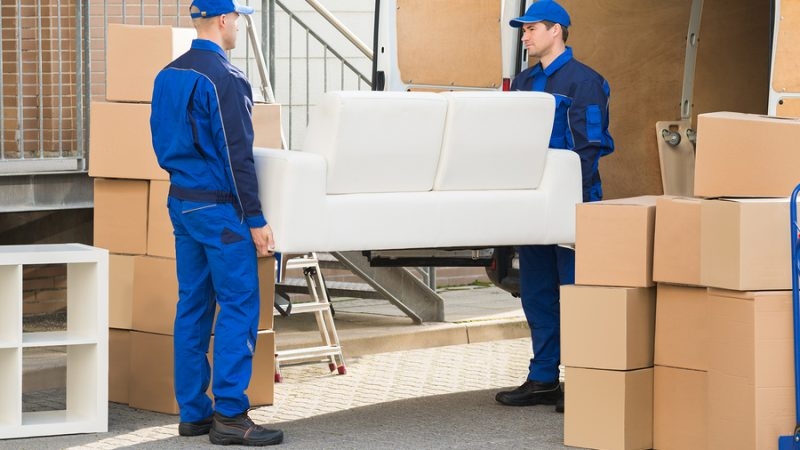 Five reasons you should hire decluttering services