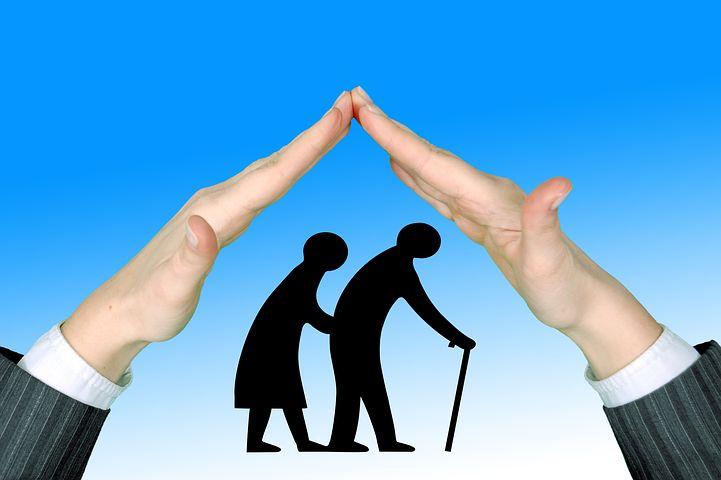 aged care nursing home